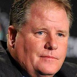 Chip Kelly dating 2021 profile