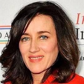 Maria Doyle Kennedy dating 2021