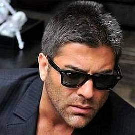 Wael Kfoury dating 2021 profile