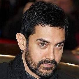 Aamir Khan dating 2021