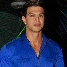 Sahil Khan dating 2021 profile