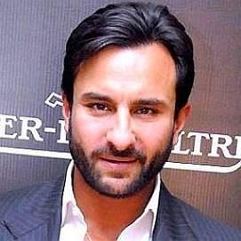 Saif Ali Khan dating 2020