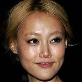 Rinko Kikuchi dating 2021