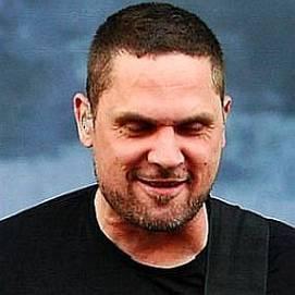 Anders Kjolholm dating 2021 profile