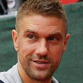 Ivan Klasnic dating 2020 profile