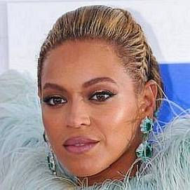 Beyonce Knowles dating 2021