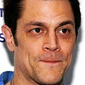 Johnny Knoxville dating 2020