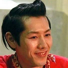 Takeru Kobayashi dating 2021 profile