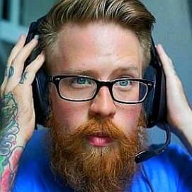 Adam Koebel dating 2020 profile
