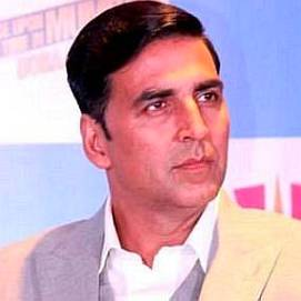Akshay Kumar dating 2021