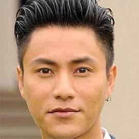 Chen Kun dating 2020 profile