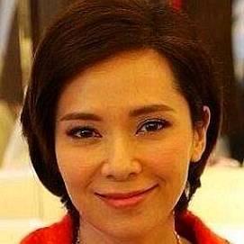 Sonija Kwok dating 2021