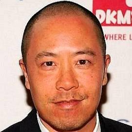 Derek Lam dating 2021 profile