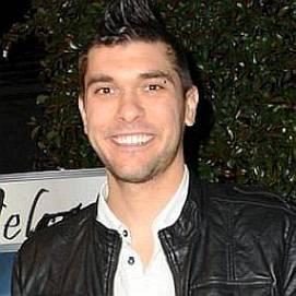 Adam Lasher dating 2020 profile