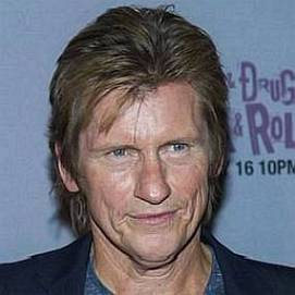 Denis Leary dating 2021