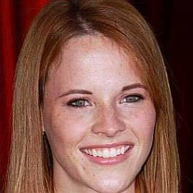 Katie Leclerc dating 2021
