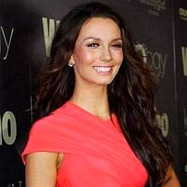 Ricki-Lee Coulter dating 2021