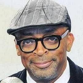 Spike Lee dating 2021