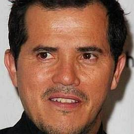 John Leguizamo dating 2021