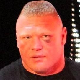 Brock Lesnar dating 2021