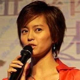 Gigi Leung dating 2021