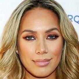 Leona Lewis dating 2021