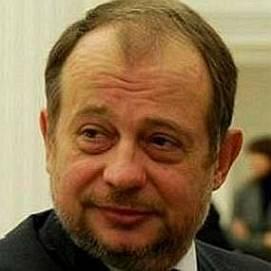 Vladimir Lisin dating 2021 profile
