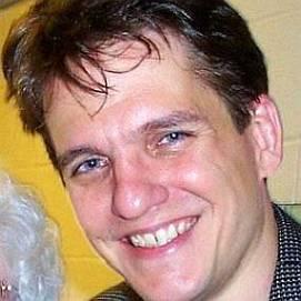Keith Lockhart dating 2020 profile