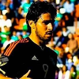 Rafael Marquez Lugo dating 2021