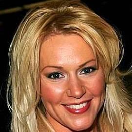 Beverly Lynne dating 2021