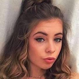 Abby Macintosh dating 2021 profile