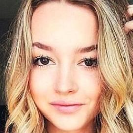 Maddie Salute dating 2021 profile