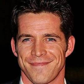 Sean Maguire dating 2021