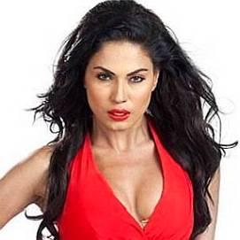Veena Malik dating 2021 profile