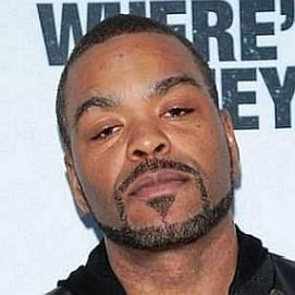 Method Man dating 2021