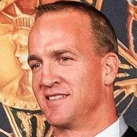 Peyton Manning dating 2021