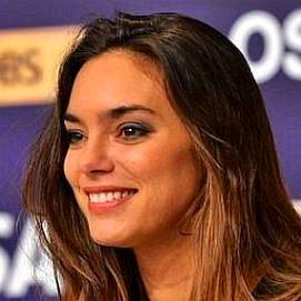 Alexandra Maquet dating 2021 profile