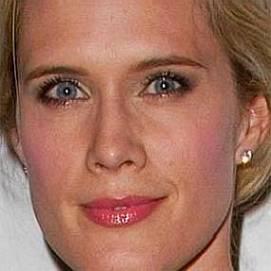 Stephanie March dating 2021