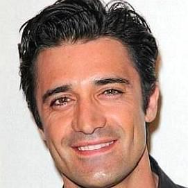 Gilles Marini dating 2021