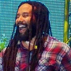 Ky-Mani Marley dating 2021 profile