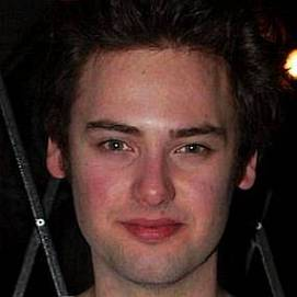 Adam Martin dating 2020 profile