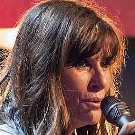 Linda Martin dating 2021 profile