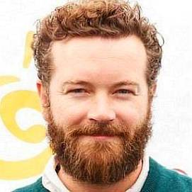 Danny Masterson dating 2021