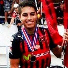 Ronald Matarrita dating 2020 profile