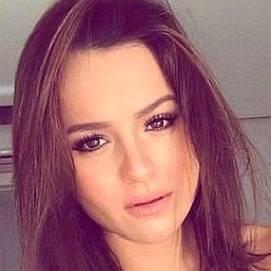 Alice Matos dating 2020 profile