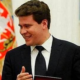 Denis Matsuev dating 2021