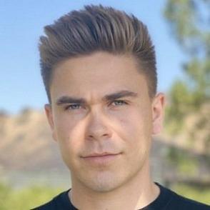 Anthony Mayorga dating profile