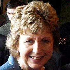 Mary McAleese dating 2021