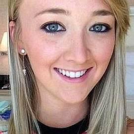Meghan McCarthy dating 2021 profile