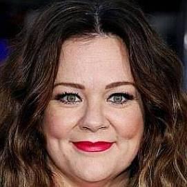 Melissa McCarthy dating 2021